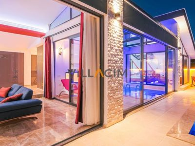 Photo for 1BR House Vacation Rental in Kas, Antalya