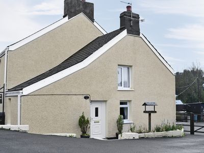 Photo for 1BR House Vacation Rental in Cross Hands, near Carmarthen