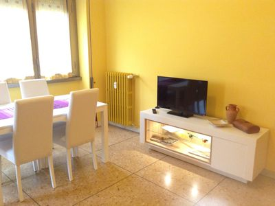 Photo for Holiday apartment with Internet and washing machine