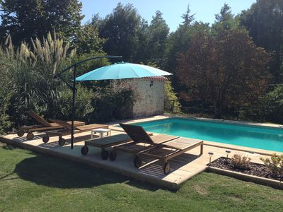 Photo for Beautiful Converted Barn with Private Pool