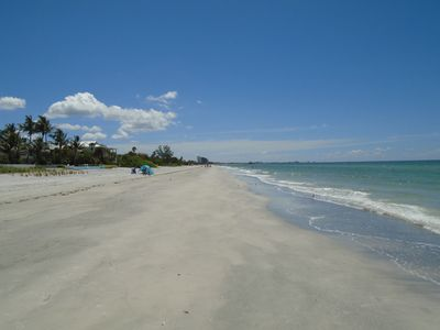 Photo for Great condo on the Gulf of Mexico 2 min walk to the beach, excellent amenities.