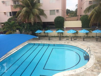 Photo for RESIDENCIAL THERMAS DOS BURITIS COMFORT AND TRANQUILIDADE