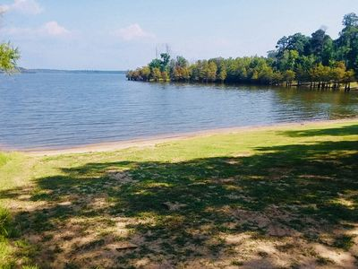 Photo for Sam Rayburn Home with Views