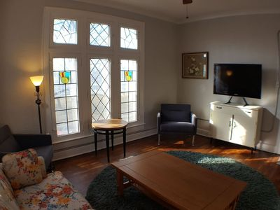 Photo for Beautifully Updated Garfield Park Apt, With View