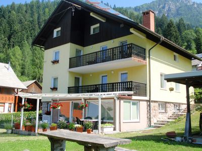Photo for Apartment Vacation Rental in Mojstrana