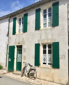 Photo for house / villa - Sainte marie de ré House with character
