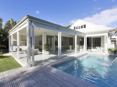 Photo for A Perfect Stay - Coonanga Beach House - stunning, stylish, contemporary