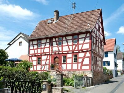 Photo for Listed half-timbered house