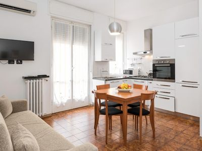 Photo for Holiday apartment Verona for 2 - 4 persons with 1 bedroom - Penthouse holiday apartment