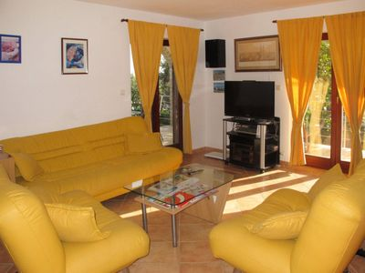 Photo for 4BR Villa Vacation Rental in Jasenice