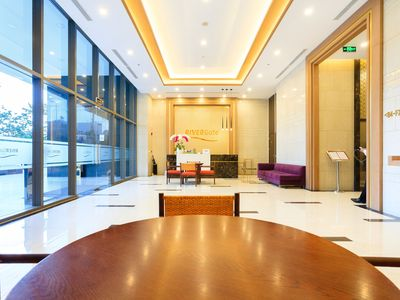 Photo for Ao Cỏ Lau - Pool & Gym/1 Bedroom Apartments