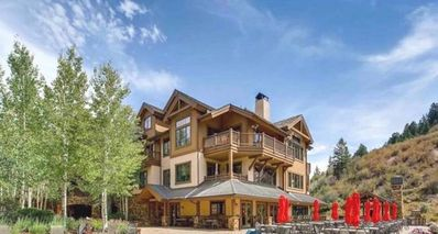 Photo for Ski In / Ski Out Vail Valley Luxury Getaway ☆☆☆☆☆