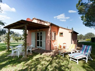 Photo for Holiday apartment Montecatini Val di Cecina for 2 persons - Farmhouse