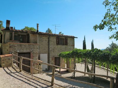 Photo for Vacation home Il Grillo Parlante (PAT206) in Prata - 6 persons, 3 bedrooms