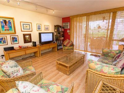 Photo for Kamaole Sands 6-209, 1 Bedroom, Pool Access, Gym, Pool View