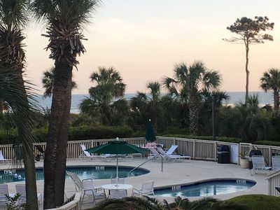 129 Breakers - Newly Renovated Oceanfront Condo, Exceptionally Clean