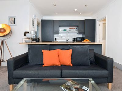 Photo for 2 bedroom Apartment in Eastbourne - 73084