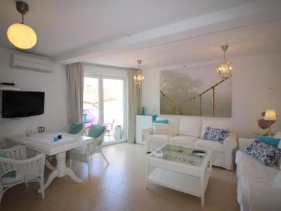 Photo for Apartment Porec for 4 persons with 2 bedrooms - apartment in one or multi-family house