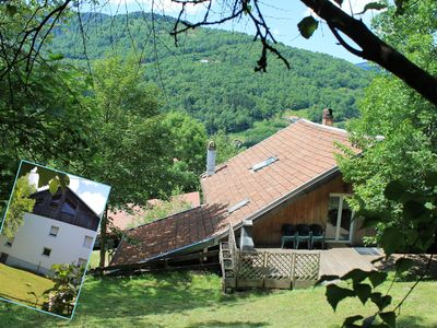 Photo for GITE 2 to 22 people FROM 350 € / week - FREE WIFI - 6km STATION OF VENTRON