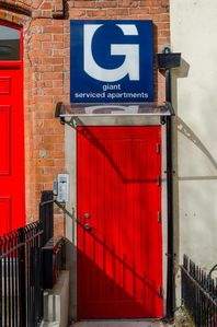 Photo for Giant Serviced Apartments - Superior Two bedroom apartment - FLAT 4