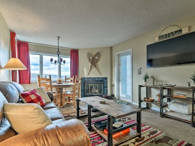 Photo for NEW-Granby Condo w/Shared Amenities by Ski Resorts