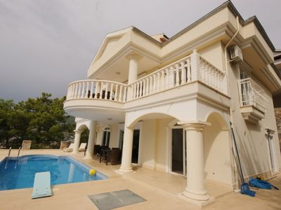 """Photo for """"At Last...You and Your Family Can Rent a 5-Star Holiday Villa in Alanya"""""""