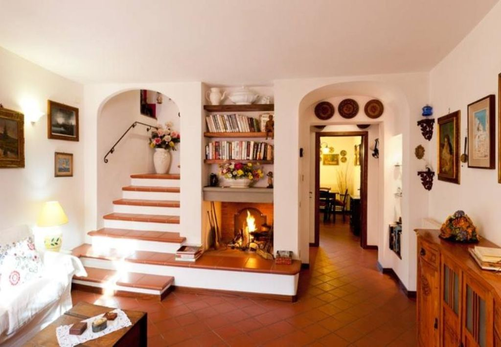 A Delightful and Comfortable House in the Quiet Countryside of Lucca