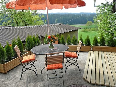 Photo for House in Ruswil with Parking, Internet, Washing machine, Pool (46571)