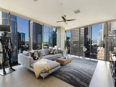 Photo for URBAN DTLA TOP LEVEL PENTHOUSE