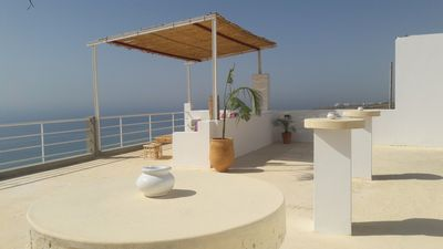 Photo for 1BR Studio Vacation Rental in Assilah, Tanger