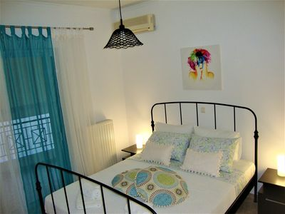 Photo for Magdalenia's apartment in Nafplio