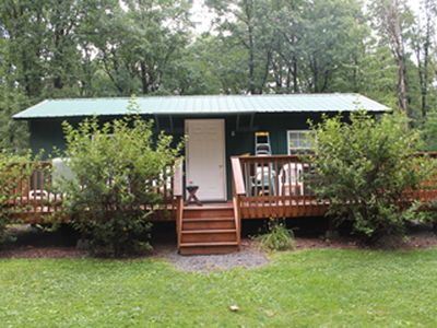 Photo for Cabin for Your Weekend Get-A-Way