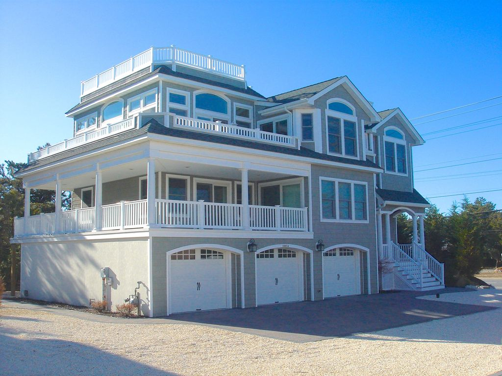 Sensational Best Vrbo Vacation Rentals In Surf City New Jersey Trip101 Home Remodeling Inspirations Genioncuboardxyz