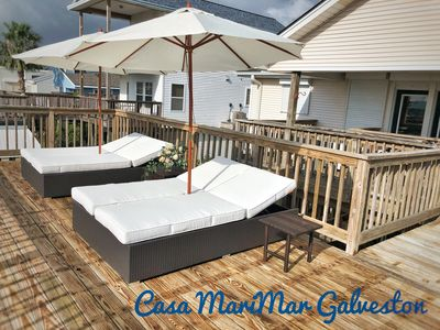 Photo for *Free Golf Cart Included with Every Rental*  WATER FRONT HOME WITH BOAT LIFT