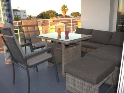 Photo for Holiday apartment Oliva for 3 persons with 1 bedroom - Holiday apartment