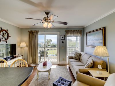 Photo for Oceanfront Sea Cabin on the Front Beach of Isle of Palms