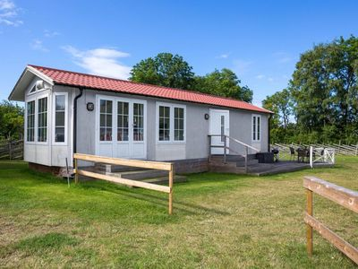 Photo for Holiday house in Gotlands Tofta