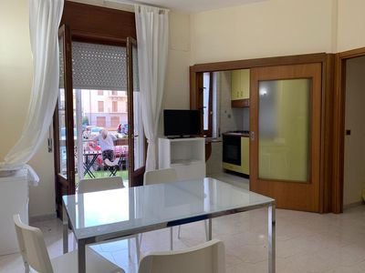 Photo for 2BR Apartment Vacation Rental in CASERTA, Campania