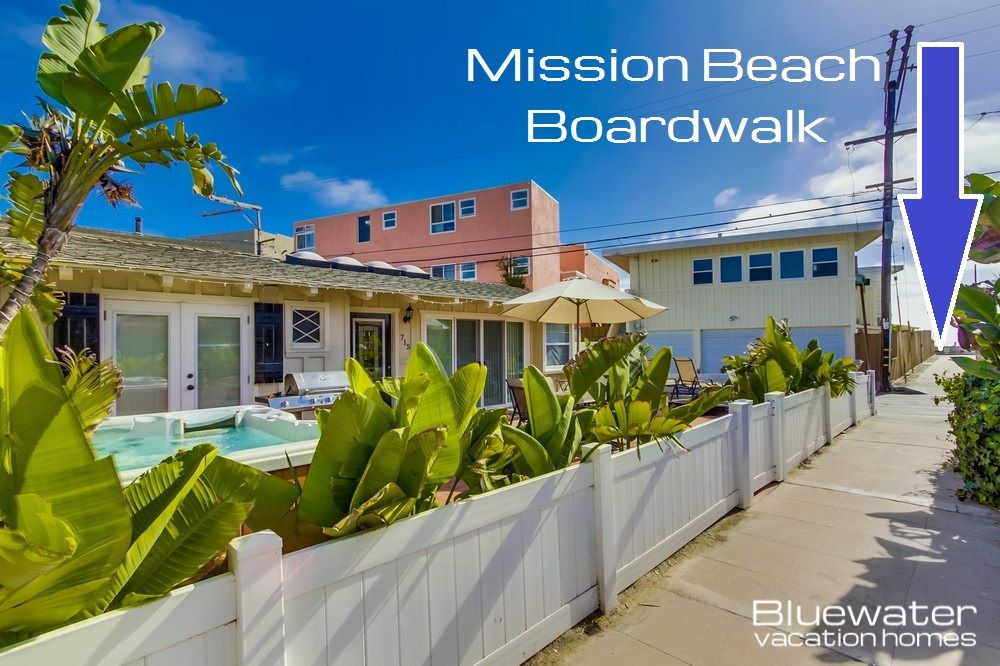 South Mission Beach Rentals Owner