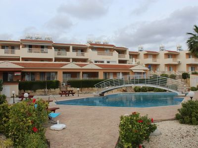 Photo for Peyia Paradise 2 Bedroom Apartment in a lovely quiet neighborhood