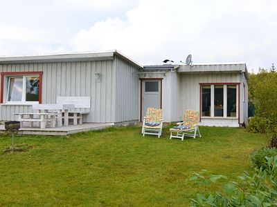 Photo for Bright holiday home in a quiet location of the Upper Harz region with sunny terrace and garden
