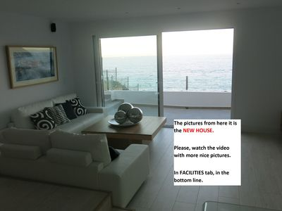 This is the BEST HOUSE in the area with lovely views over the Ocean