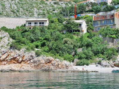 Photo for Apartment Nada (SNJ121) in Senj - 7 persons, 3 bedrooms