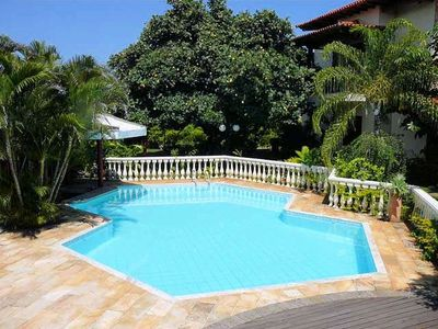 Photo for Wonderful Villa to rent in Saquarema, Rio