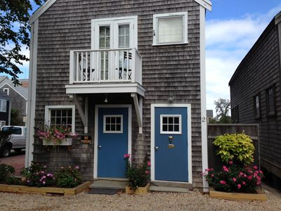 Photo for Beautiful Waterfront property in the HEART of Nantucket ~ Prime Dates Available!