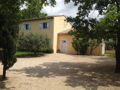 Photo for Big house 150m ² in peace, not of opposite, big garden, small swimming pool