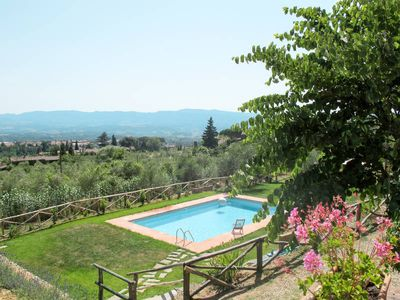 Photo for Vacation home Borgo La Cella  in Pian di Scò (AR), Florence and surroundings - 4 persons, 2 bedrooms