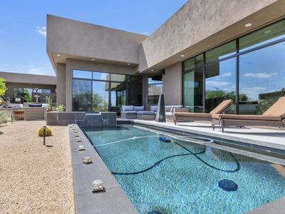 Photo for New Listing Beautiful Desert Contemporary Home