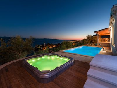Photo for Villa Sapore di Sale with Pool