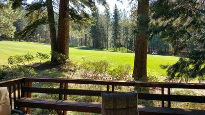 Photo for On the Golf Course Private Home in Incline